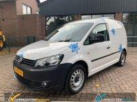 Volkswagen Caddy 2.0 TDI 220V Koel wagen Sonstige Transporttechnik