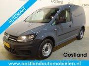 Volkswagen Caddy 2.0 TDI DSG Automaat / Airco / PDC / 6.500 KM !! egyéb szállítás gépei