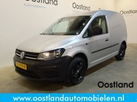 "Volkswagen Caddy 2.0 TDI L1H1 BMT Trendline / Airco / 16"" LM velge Sonstige Transporttechnik"