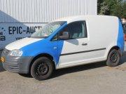 Volkswagen Caddy Bedrijfswagen Sonstige Transporttechnik