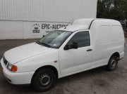 Volkswagen Caddy SDI 47 KW Bedrijfswagen Alte utilaje tehnice de transport