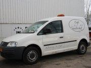 Volkswagen Caddy SDI 51 KW BESTEL egyéb szállítás gépei