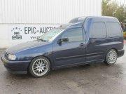 Volkswagen Caddy SDI Bedrijfswagen Прочая транспортная техника