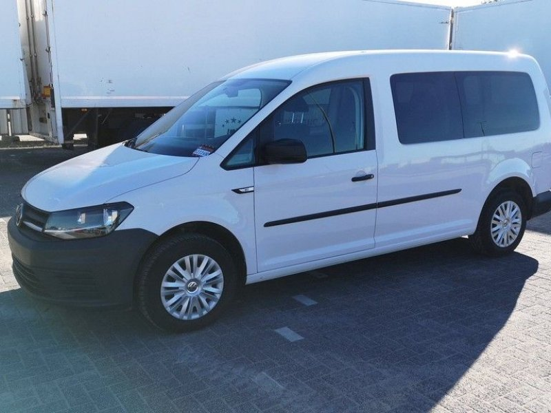 Sonstige Transporttechnik des Typs Volkswagen Caddy, Gebrauchtmaschine in Leende (Bild 1)