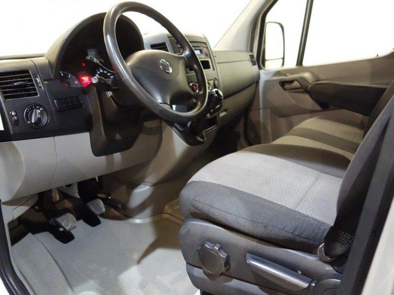 Sonstige Transporttechnik типа Volkswagen Crafter 2.0 TDI 140 PK L2H2 Servicebus / Wrth Inrichti, Gebrauchtmaschine в GRONINGEN (Фотография 6)