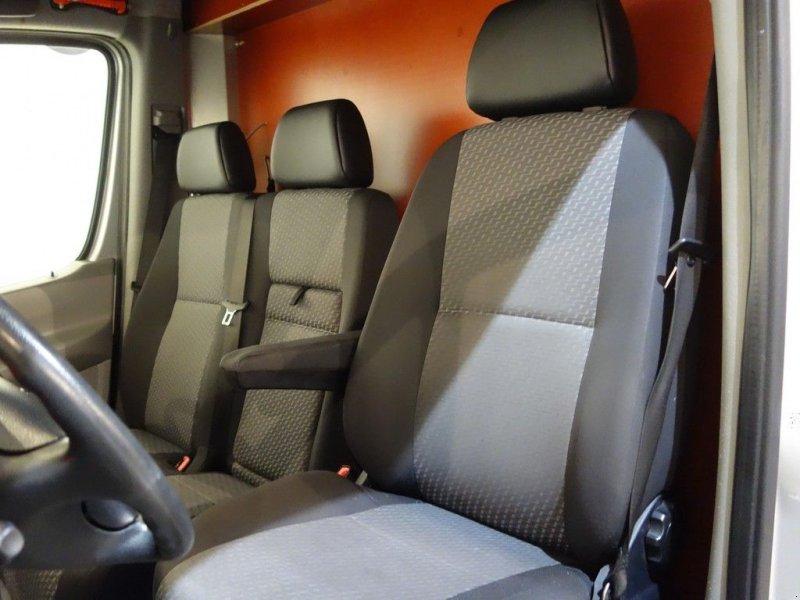 Sonstige Transporttechnik типа Volkswagen Crafter 2.0 TDI 140 PK L2H2 Servicebus / Wrth Inrichti, Gebrauchtmaschine в GRONINGEN (Фотография 7)