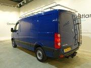 Sonstige Transporttechnik типа Volkswagen Crafter 35 2.0 TDI 164 PK L2H1 / Airco / Cruise Control / Imperi, Gebrauchtmaschine в GRONINGEN