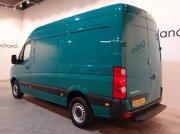 Volkswagen Crafter 35 2.0 TDI L2H2 Servicebus / Aluca Inrichting / Airco / Прочая транспортная техника