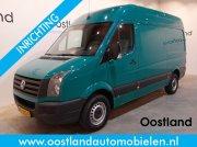 Volkswagen Crafter 35 2.0 TDI L2H2 Servicewagen / Aluca Inrichting / Airco Sonstige Transporttechnik