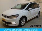 Volkswagen Touran 2.0 TDI 150 PK Van / Grijs Kenteken / Airco / Cruise Cont Sonstige Transporttechnik