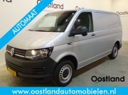 Sonstige Transporttechnik типа Volkswagen Transporter 2.0 TDI L1H1 150 PK DSG Automaat / Aico / Cruise Con, Gebrauchtmaschine в GRONINGEN