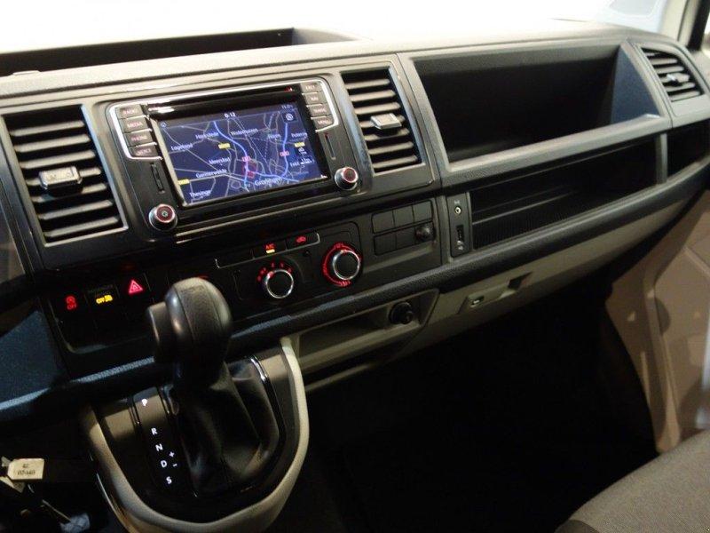 Sonstige Transporttechnik типа Volkswagen Transporter 2.0 TDI L1H1 150 PK DSG Automaat / Aico / Cruise Con, Gebrauchtmaschine в GRONINGEN (Фотография 8)