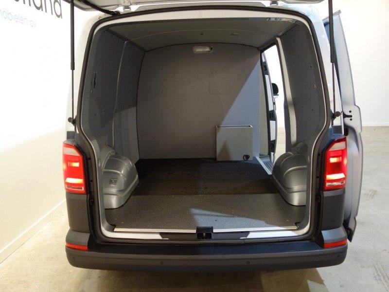 Sonstige Transporttechnik типа Volkswagen Transporter 2.0 TDI L1H1 150 PK DSG Automaat / Aico / Cruise Con, Gebrauchtmaschine в GRONINGEN (Фотография 5)