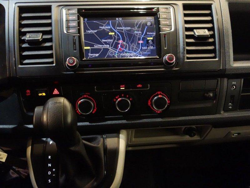 Sonstige Transporttechnik типа Volkswagen Transporter 2.0 TDI L1H1 150 PK DSG Automaat / Aico / Cruise Con, Gebrauchtmaschine в GRONINGEN (Фотография 9)