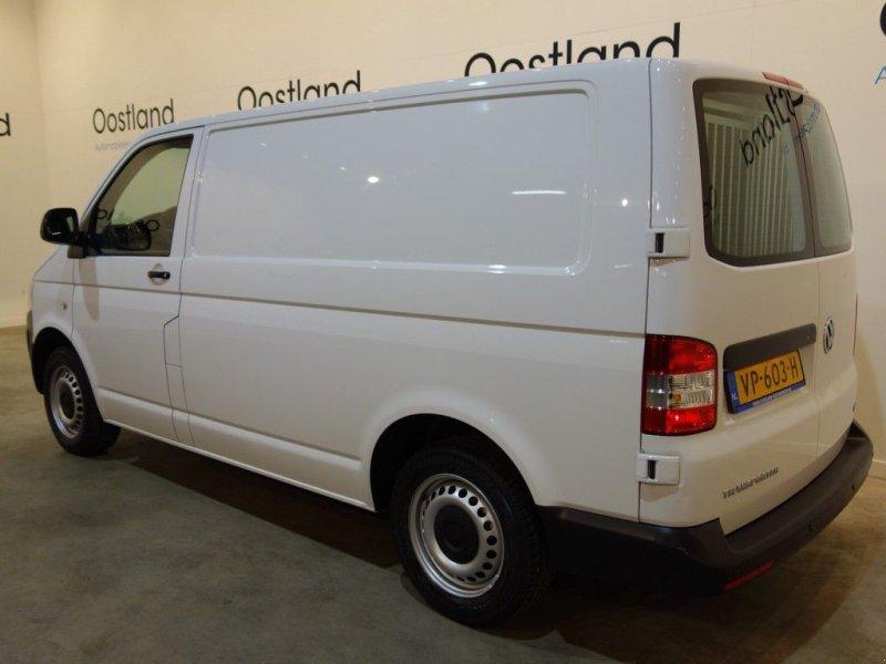 Sonstige Transporttechnik типа Volkswagen Transporter 2.0 TDI L1H1 / Hondentransport / Airco / PDC / 3-Zit, Gebrauchtmaschine в GRONINGEN (Фотография 1)