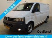 Volkswagen Transporter 2.0 TDI L1H1 Servicebus / Inrichting / Airco / Cruis Alte utilaje tehnice de transport