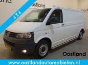 Volkswagen Transporter 2.0 TDI L2H1 140 PK 4Motion 4x4 / Aluca Inrichting / egyéb szállítás gépei