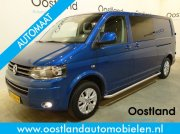 Volkswagen Transporter 2.0 TDI L2H1 140 PK Automaat / Airco / Cruise Contro Sonstige Transporttechnik