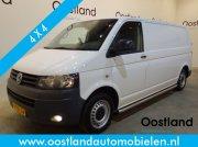 Volkswagen Transporter 2.0 TDI L2H1 4Motion 4X4 140 PK Servicebus / Aluca I egyéb szállítás gépei