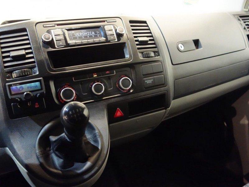 Sonstige Transporttechnik типа Volkswagen Transporter 2.0 TDI L2H1 / Airco / Cruise Control / Trekhaak 220, Gebrauchtmaschine в GRONINGEN (Фотография 7)
