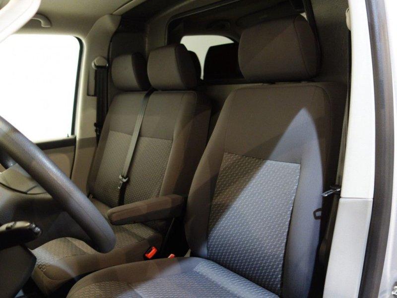 Sonstige Transporttechnik типа Volkswagen Transporter 2.0 TDI L2H1 / Airco / Cruise Control / Trekhaak 220, Gebrauchtmaschine в GRONINGEN (Фотография 6)