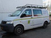 Volkswagen Transporter TDI egyéb szállítás gépei