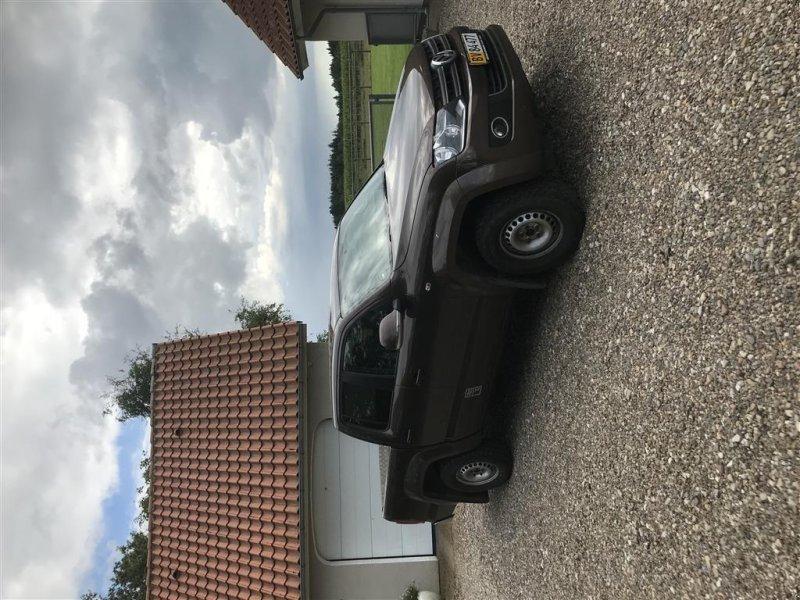Sonstige Transporttechnik типа VW Amarok, Gebrauchtmaschine в Tønder (Фотография 1)