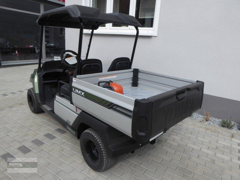 Sonstige Transporttechnik des Typs Yamaha UMX Elektrofahrzeug, Neumaschine in Langenzenn (Bild 7)