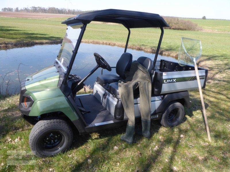 Sonstige Transporttechnik des Typs Yamaha UMX Elektrofahrzeug, Neumaschine in Langenzenn (Bild 16)