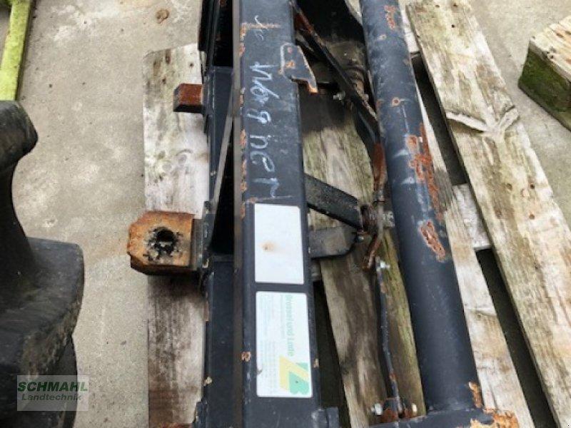 Sonstiger Baggerzubehör типа Bressel & Lade Adapter, Gebrauchtmaschine в Upahl (Фотография 1)