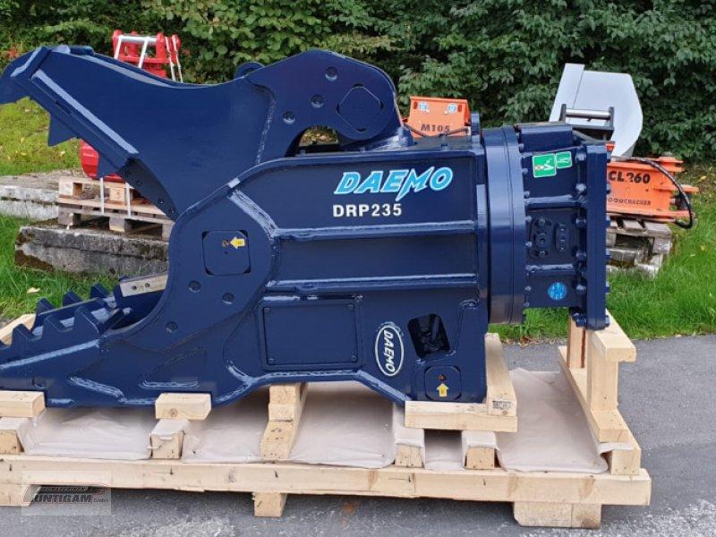Sonstiger Baggerzubehör типа Daemo DRP 235, Gebrauchtmaschine в Deutsch - Goritz (Фотография 1)