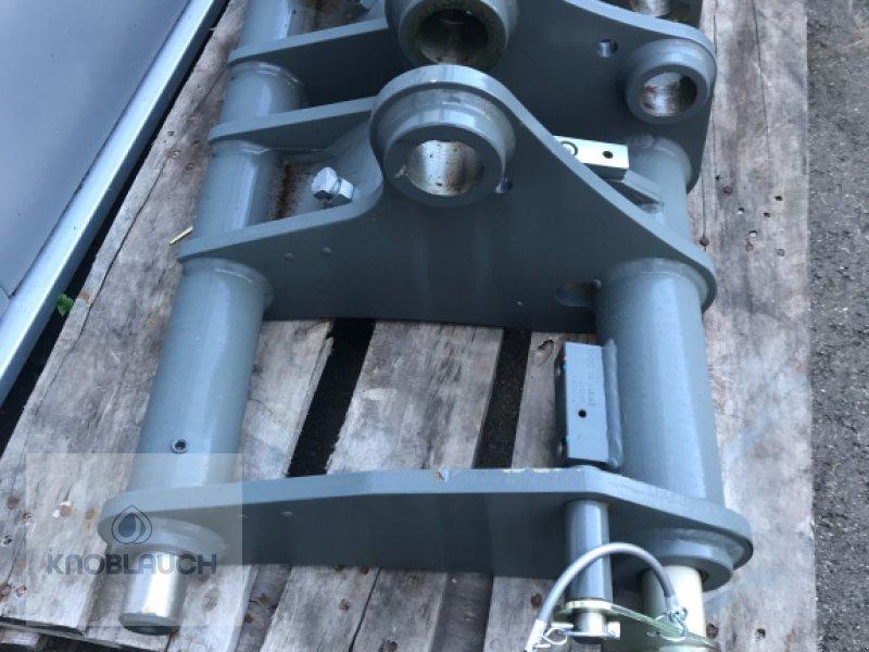 Sonstiger Baggerzubehör типа Kramer Aufnahme Teleskoplader *Neu*, Neumaschine в Immendingen (Фотография 1)