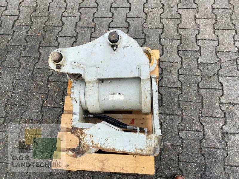 Sonstiger Baggerzubehör типа Lehnhoff Powertilt PTS100 HS08, Neumaschine в Regensburg (Фотография 1)