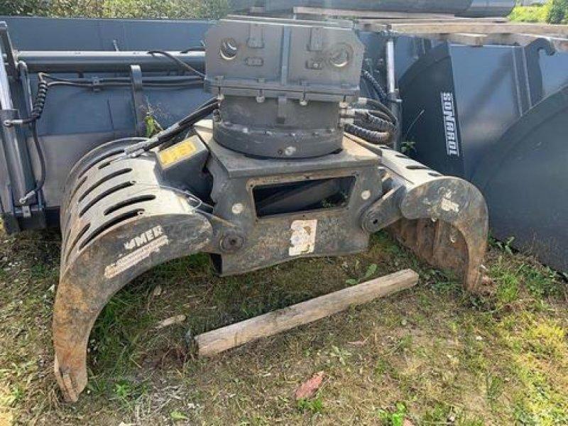 Sonstiger Baggerzubehör типа Sonstige Hammer GRP1000 Sortiergreifer gebraucht, Gebrauchtmaschine в Brunn an der Wild (Фотография 1)