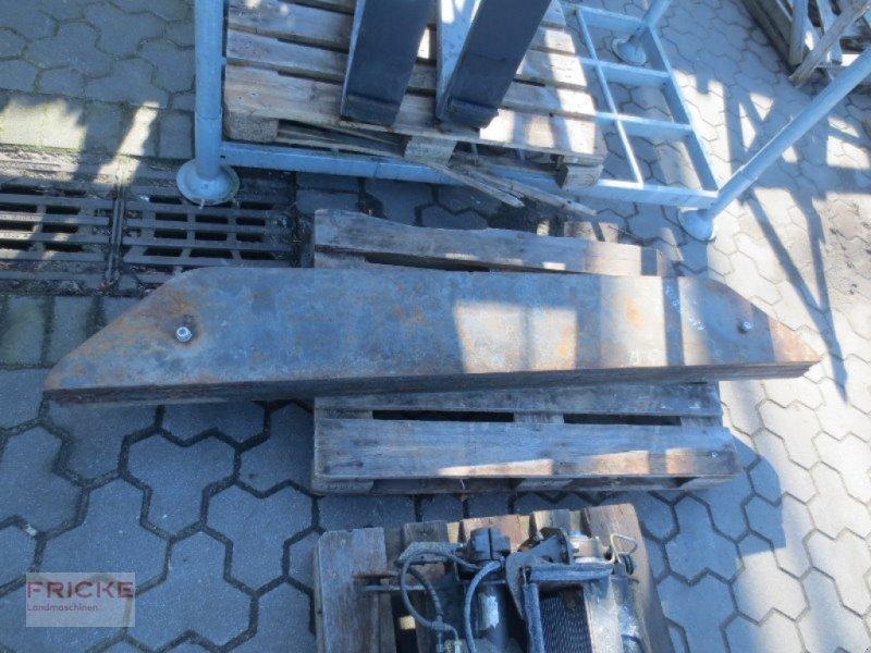 Sonstiges Feldhäckslerzubehör tip CLAAS 110KG, Gebrauchtmaschine in Bockel - Gyhum (Poză 3)