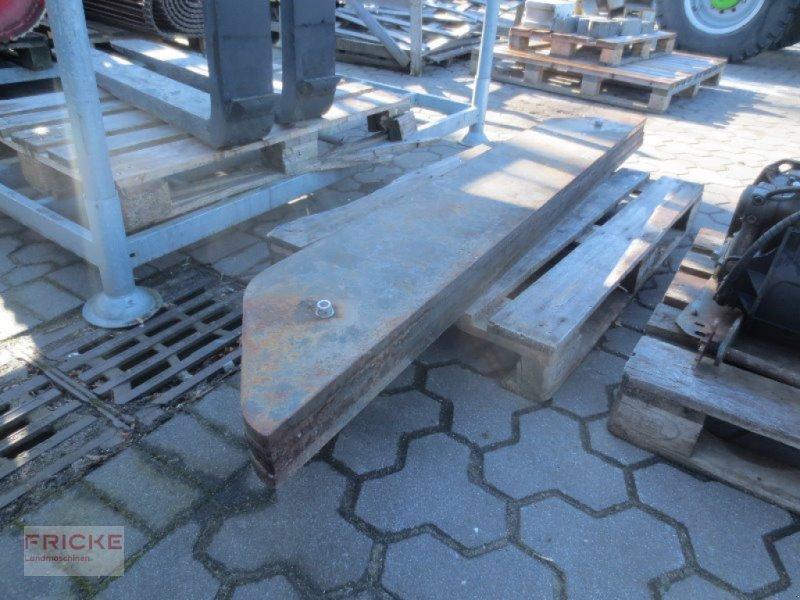 Sonstiges Feldhäckslerzubehör tip CLAAS 110KG, Gebrauchtmaschine in Bockel - Gyhum (Poză 1)