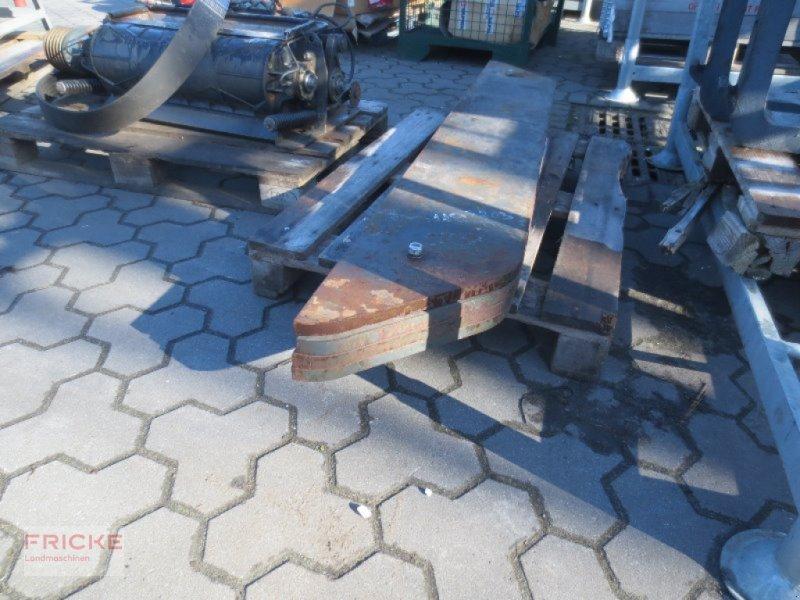Sonstiges Feldhäckslerzubehör tip CLAAS 110KG, Gebrauchtmaschine in Bockel - Gyhum (Poză 5)
