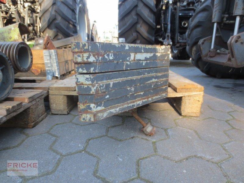 Sonstiges Feldhäckslerzubehör tip CLAAS A 110 KG, Gebrauchtmaschine in Bockel - Gyhum (Poză 3)