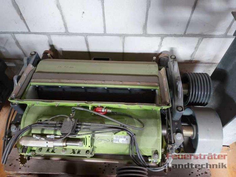 Sonstiges Feldhäckslerzubehör tip CLAAS CORN-CRACKER, Gebrauchtmaschine in Beelen (Poză 1)