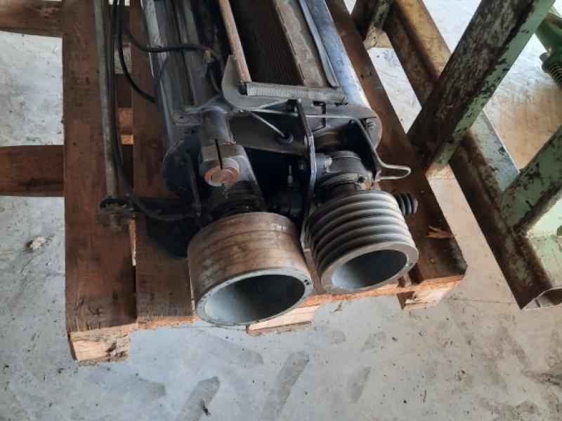 Sonstiges Feldhäckslerzubehör типа CLAAS Corn Cracker, Gebrauchtmaschine в Anzing (Фотография 1)