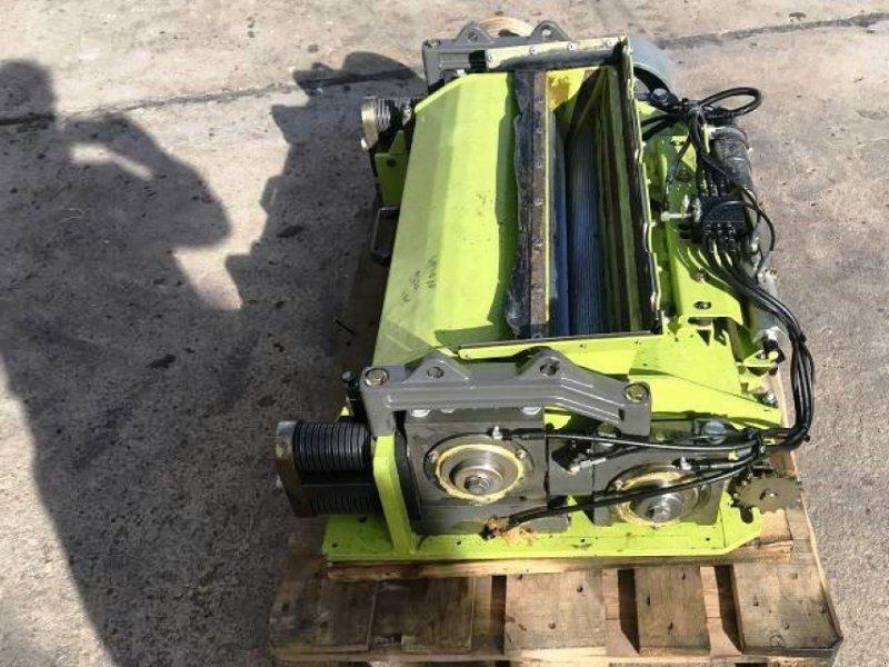 Sonstiges Feldhäckslerzubehör tip CLAAS Cornbracker Multicrop, Walzen, Shredlage, Gebrauchtmaschine in Schutterzell (Poză 1)
