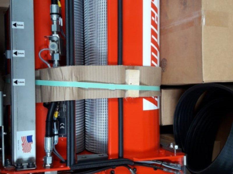 Sonstiges Feldhäckslerzubehör tip CLAAS Corncracker Shretlage, Gebrauchtmaschine in Schutterzell (Poză 1)