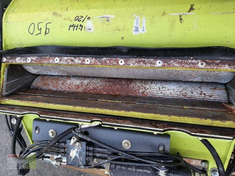 Sonstiges Feldhäckslerzubehör des Typs CLAAS CRACKER  AUS JAG950 TYP 494, Gebrauchtmaschine in Vohburg (Bild 5)