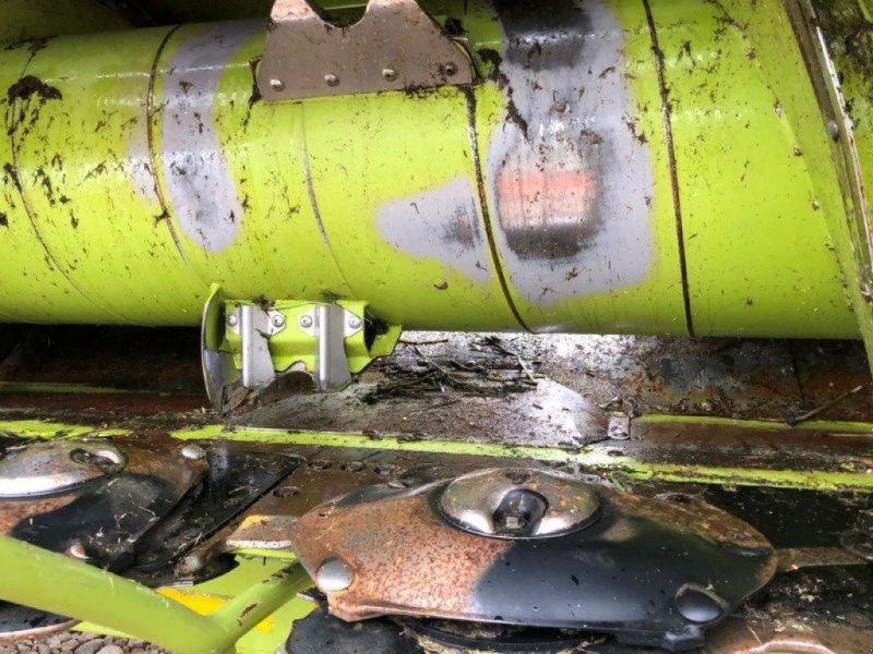 Sonstiges Feldhäckslerzubehör des Typs CLAAS DIRECT DISC 600 CLAAS, Vorführmaschine in Cham (Bild 3)