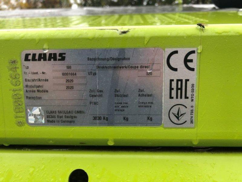Sonstiges Feldhäckslerzubehör des Typs CLAAS DIRECT DISC 600 CLAAS, Vorführmaschine in Cham (Bild 7)