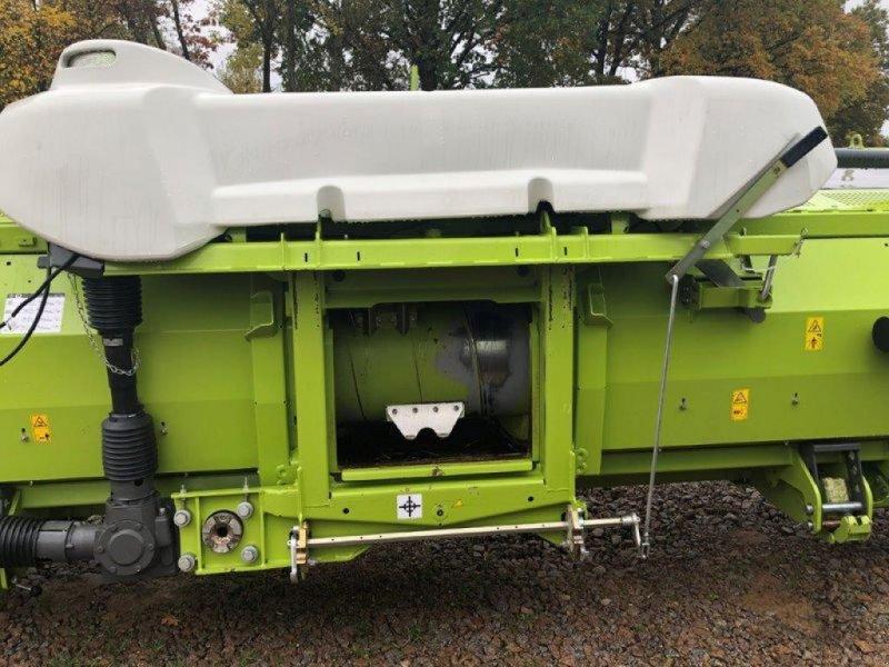 Sonstiges Feldhäckslerzubehör des Typs CLAAS DIRECT DISC 600 CLAAS, Vorführmaschine in Cham (Bild 6)