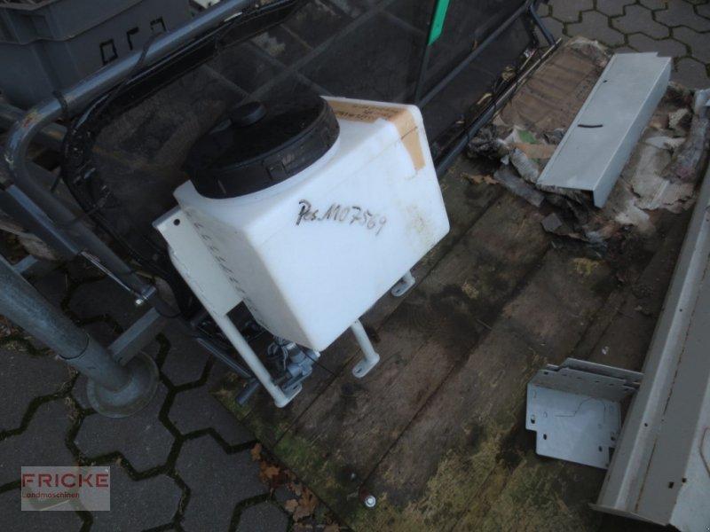 Sonstiges Feldhäckslerzubehör типа CLAAS DOSIERMITTELANLAGE ACTISILER 20 NEUWERTIG, Gebrauchtmaschine в Bockel - Gyhum (Фотография 1)