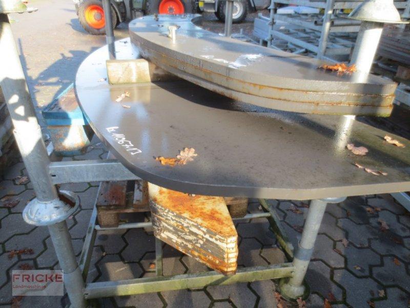Sonstiges Feldhäckslerzubehör typu CLAAS GEWICHTSPLATTEN 3x170, Gebrauchtmaschine w Bockel - Gyhum (Zdjęcie 1)