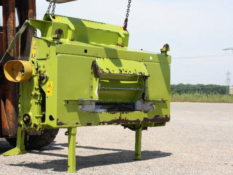 Sonstiges Feldhäckslerzubehör tip CLAAS GPS, LKS Adapter für Jaguar 820-980 (492-498), Gebrauchtmaschine in Schutterzell (Poză 1)