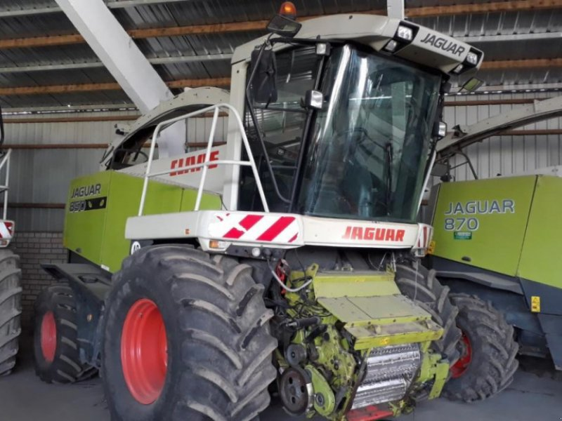 Sonstiges Feldhäckslerzubehör типа CLAAS Jaguar 850 SpeedStar, Neumaschine в Путрівка (Фотография 1)